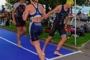 National League Zytturm Triathlon Zug